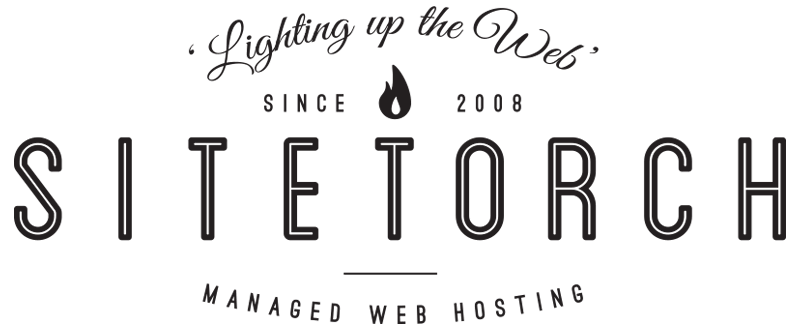 site torch web hosting